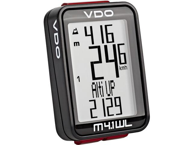 VDO M4.1 WR Compteur de vélo